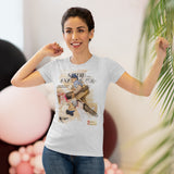 LIMITED EDITION-Painter's Problem Women's Crew Neck Tee