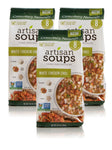 Canterbury Naturals Artisan Soup Mix, Non-GMO White Chicken Chili Soup, Pack of 3