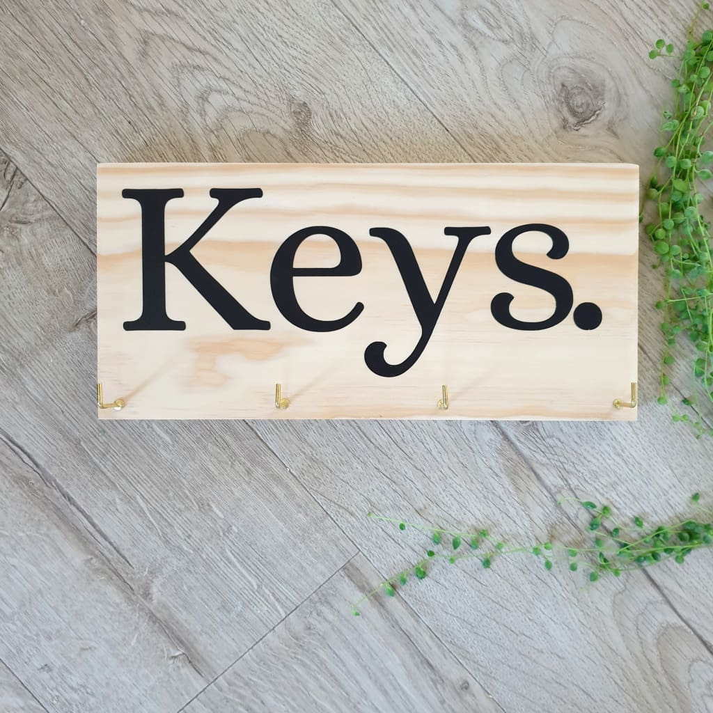 Keys Bold - Key Holder