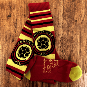 Footie Mob Socks