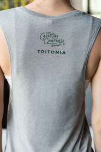 Tritonia Ladies' Tank Top