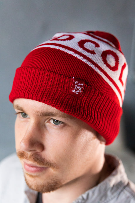 Classic City Lager Beanie
