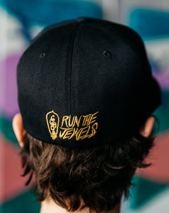 CCBC Stay Gold Flex Fit Hat