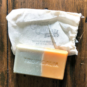 Creature Comforts Beer Soap - Tropicalia
