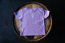 Curiosity Violet Toddler Tee