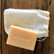 Creature Comforts Beer Soap - Athena