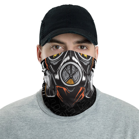 """Gas Mask"" Face Shield"