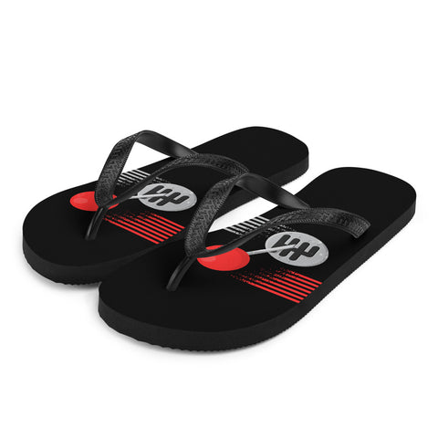 """Save The Manual"" Flip-Flops"