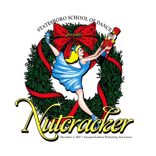 Nutcracker Performance Fee
