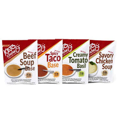 Keto Chow Savory Soup Collection1