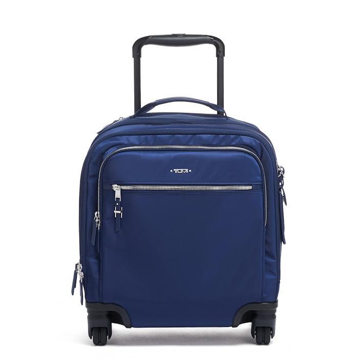 TUMI Voyageur Osona Compact Carry-On in Ultramarine - Forero's Vancouver Richmond