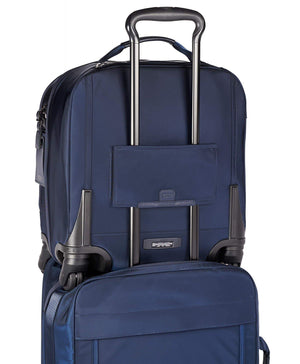 Tumi 110000 Voyageur Osona Compact Carry-On navy - back