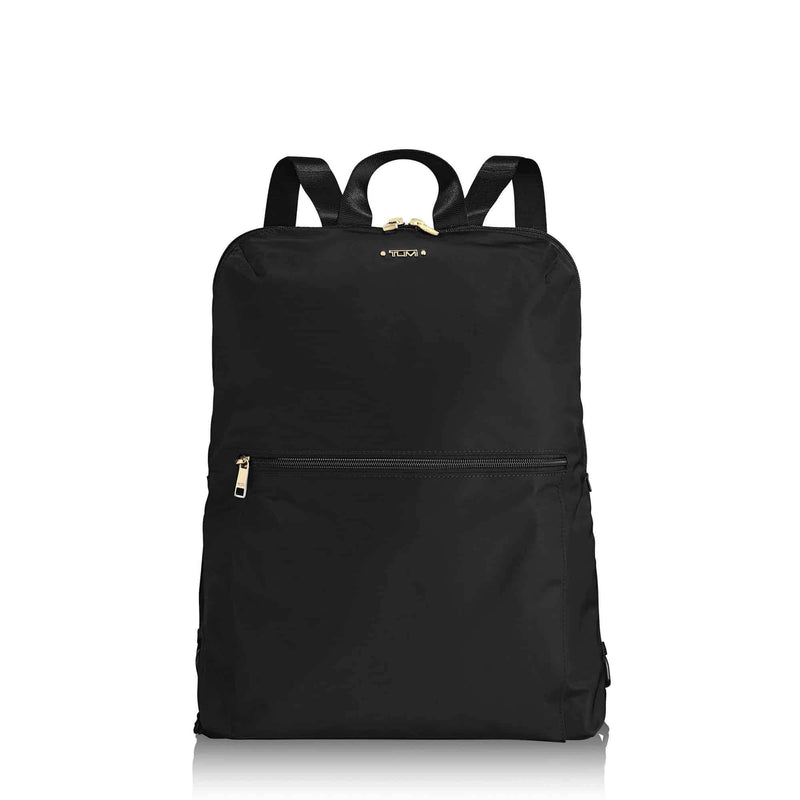 TUMI Voyageur Just in Case Women's Backpack in colour Lily Abstract - Forero's Vancouver Richmond
