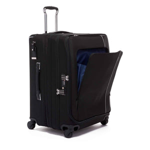 Arrivé Short Trip Dual Access 4-Wheeled Packing Case - Forero's Bags and Luggage