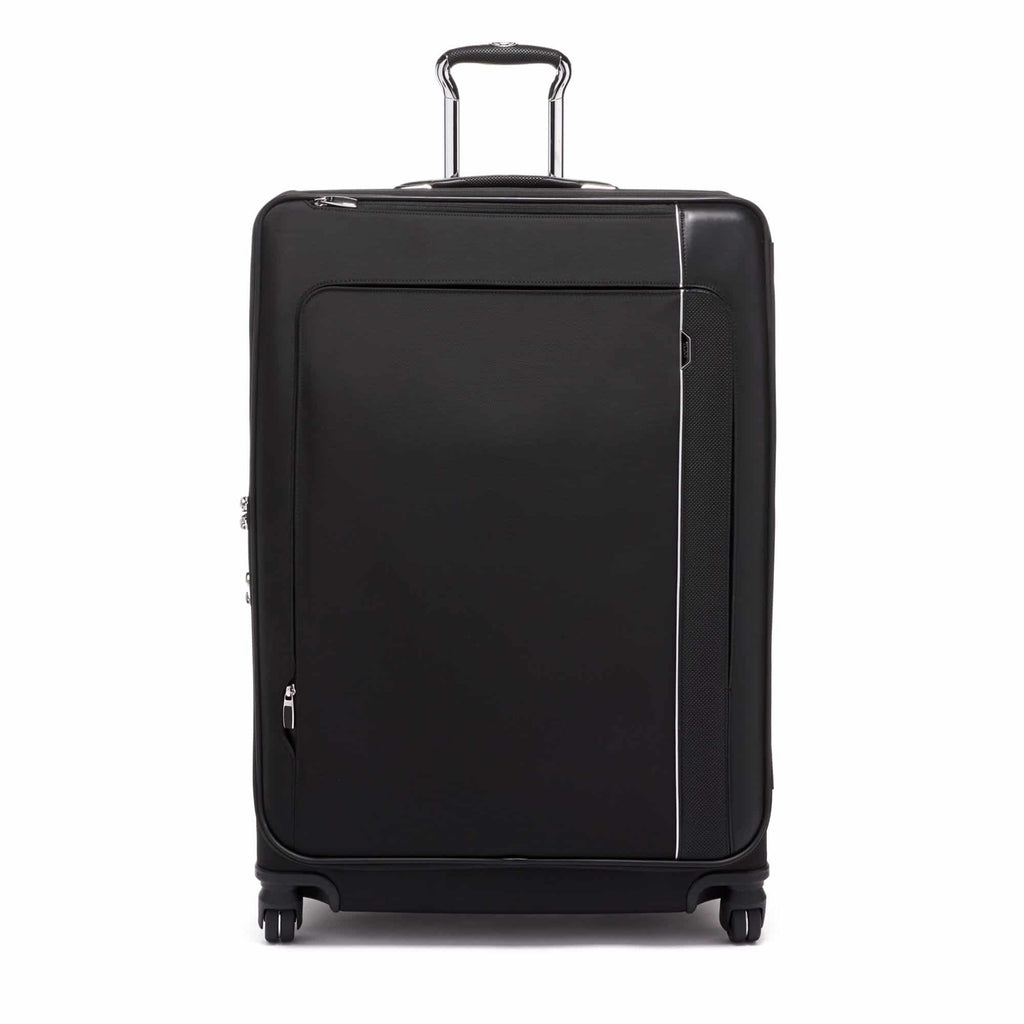 TUMI Arrivé Extended Trip Dual Access 4-Wheeled Packing Case - Forero's Bags and Luggage Vancouver Richmond