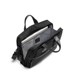 Alpha 3 Compact Large Screen Laptop Brief - Forero's Bags and Luggage