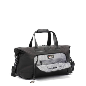 Alpha 3 Double Expansion Travel Satchel - Forero's Bags and Luggage