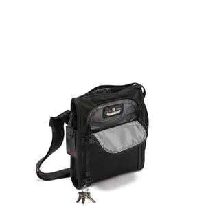 Alpha 3 Pocket Bag Small - Forero's Bags and Luggage