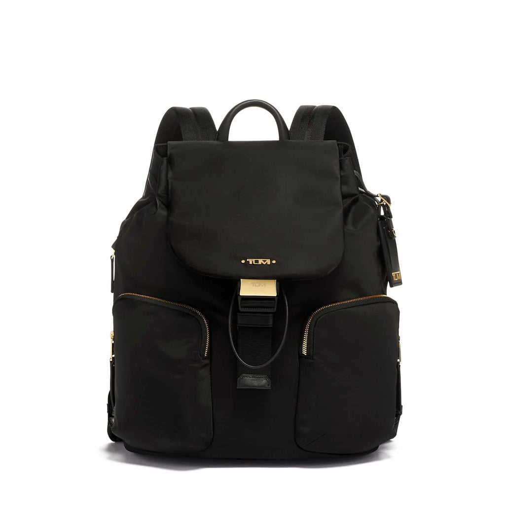 Tumi 117445 Voyageur Rivas Backpack in colour black