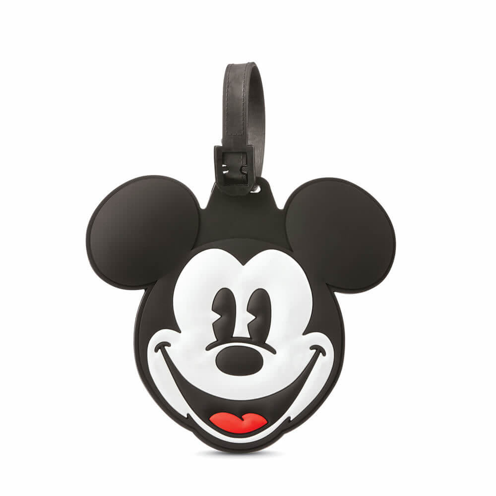 Disney Luggage ID Tag - Mickey - Forero's Bags and Luggage