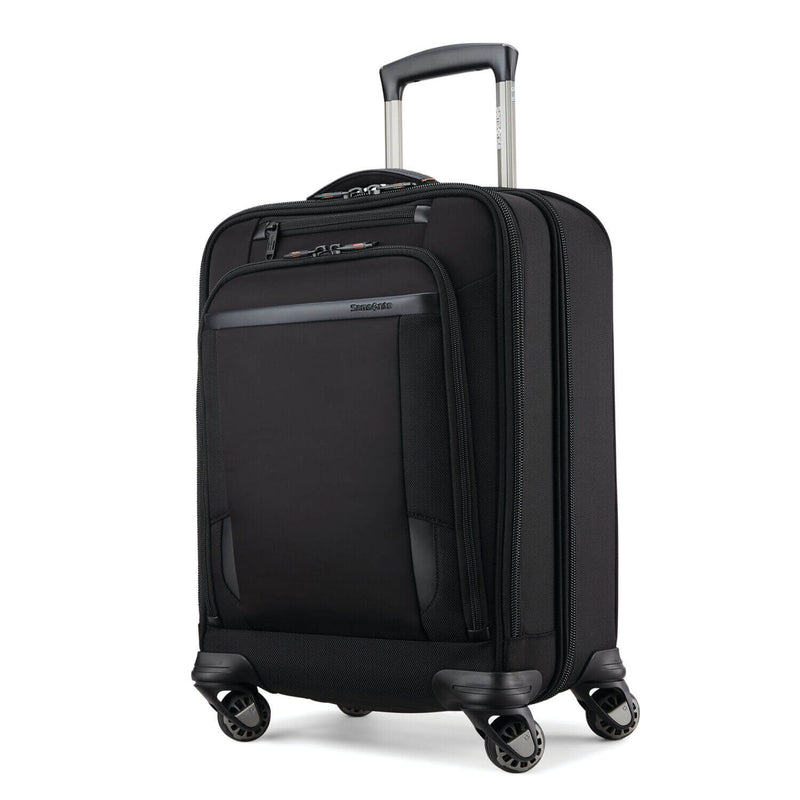 Samsonite Pro Vertical Spinner Mobile Office (17