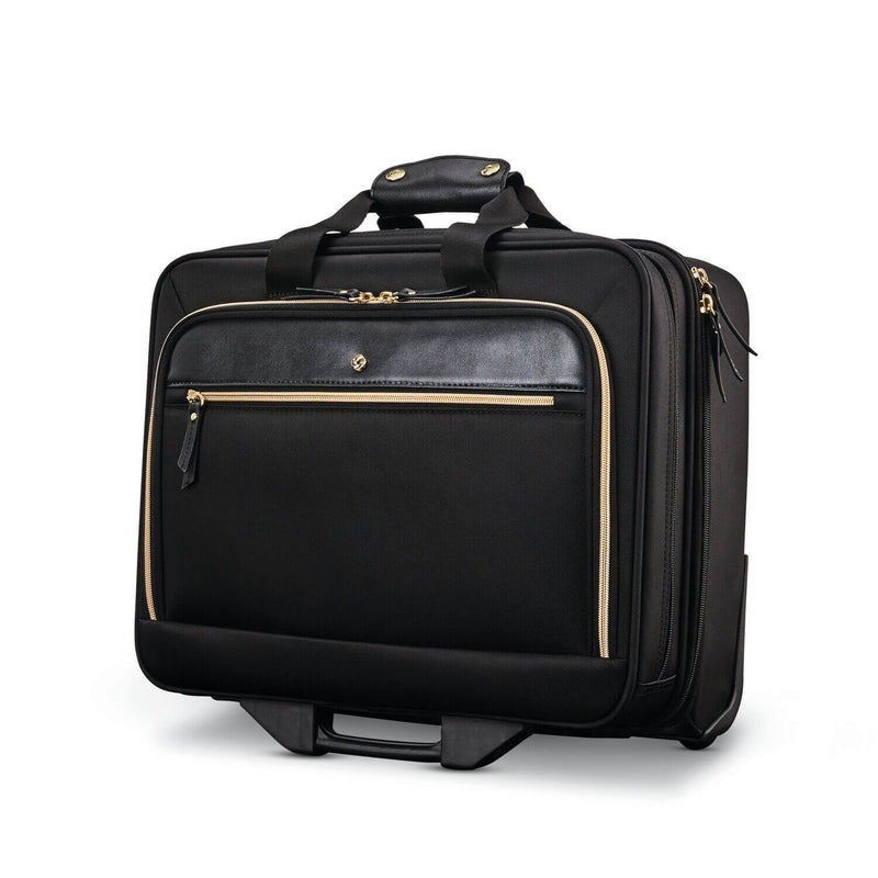 Samsonite Mobile Solution Wheeled Mobile Office 15