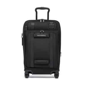 TUMI Merge Carry-On in colour Black - Forero's Vancouver Richmond