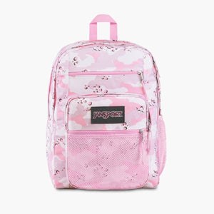 JanSport Big Campus Backpack in Camo Crush - Forero's Vancouver Richmond