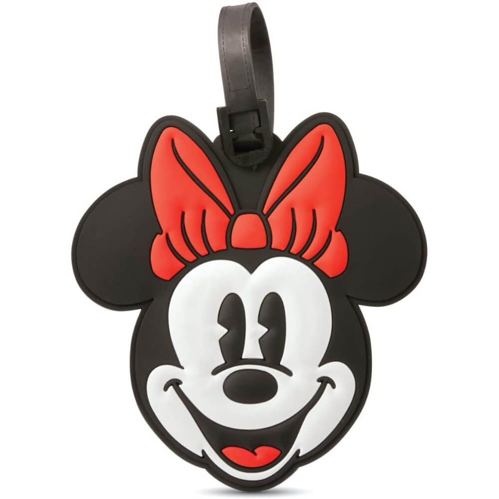 American Tourister x Disney Luggage ID Tag Forero's Bags Vancouver Richmond