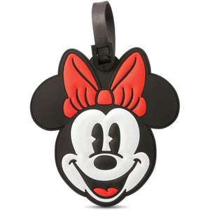 American Tourister Disney Luggage ID Tag - Minnie - Forero's Vancouver Richmond