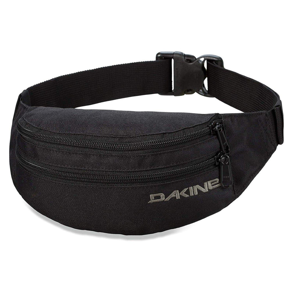 Dakine Classic Hip Pack in Black - Forero's Vancouver Richmond