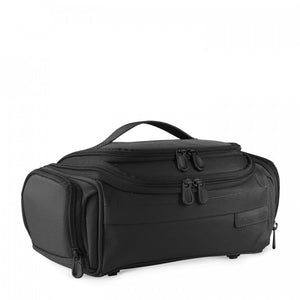 Briggs & Riley Baseline Executive Toiletry Kit black - side