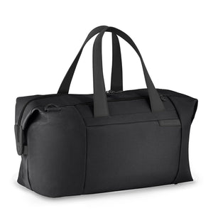 Briggs & Riley Baseline Large Weekender black - side