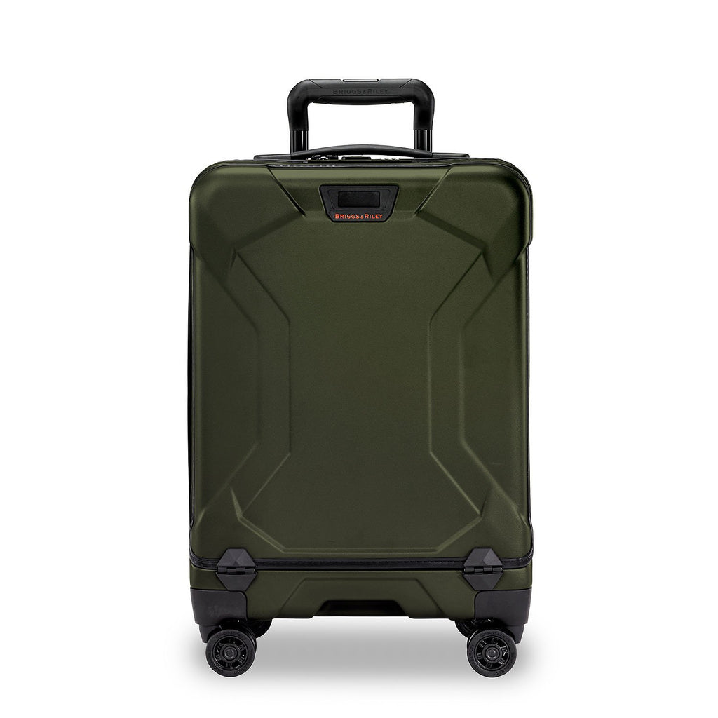 Briggs & Riley Torq International Carry-On hunter - front