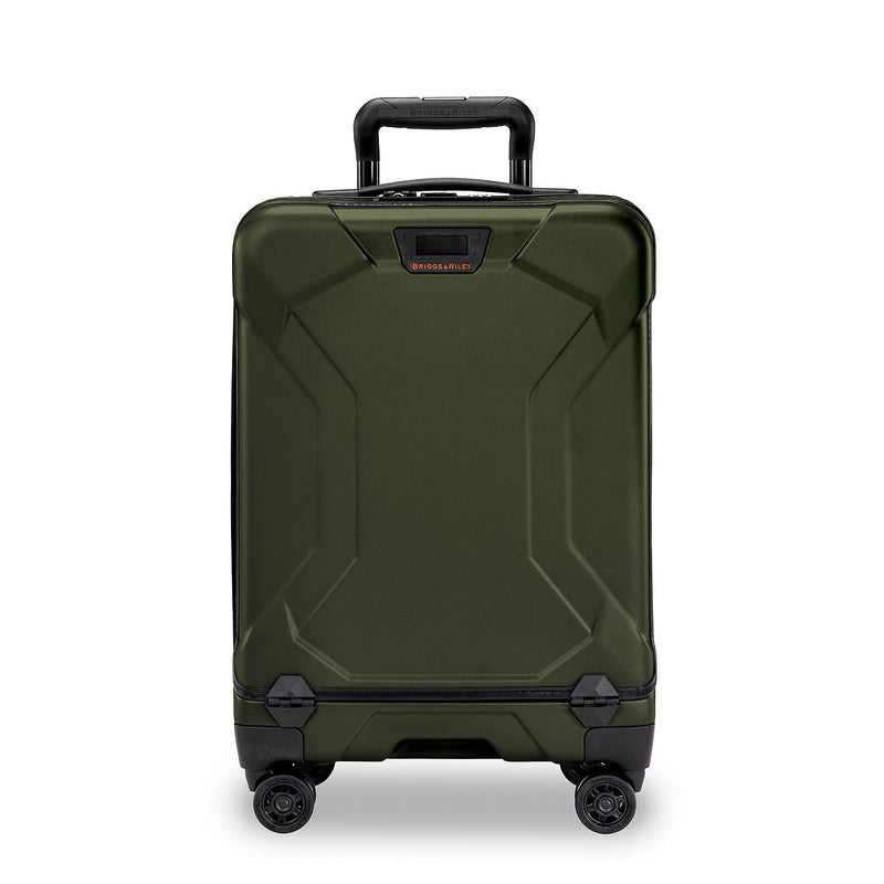 Briggs & Riley Torq International Carry-On colour Hunter front view
