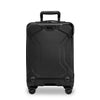 Briggs & Riley Torq Domestic Carry-On colour Stealth front view