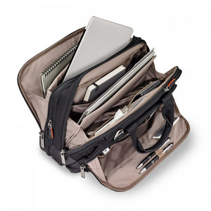 @work Small Expandable Brief - Forero's Bags and Luggage