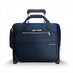 Baseline Rolling Cabin Bag - Forero's Bags and Luggage