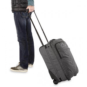 Dakine Carry-On Roller 42L in Carbon - Forero's Vancouver Richmond