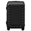 FPM Bank 53 Caviar Black - front