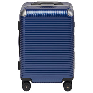 FPM Bank Light Spinner 55 in Indigo Blue front view