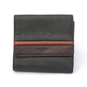 Osgoode Marley Ultra Mini Wallet in Black - Forero's Vancouver Richmond
