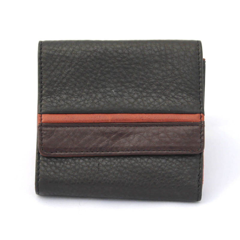 Osgoode Marley Ultra Mini Wallet in Espresso - Forero's Vancouver Richmond