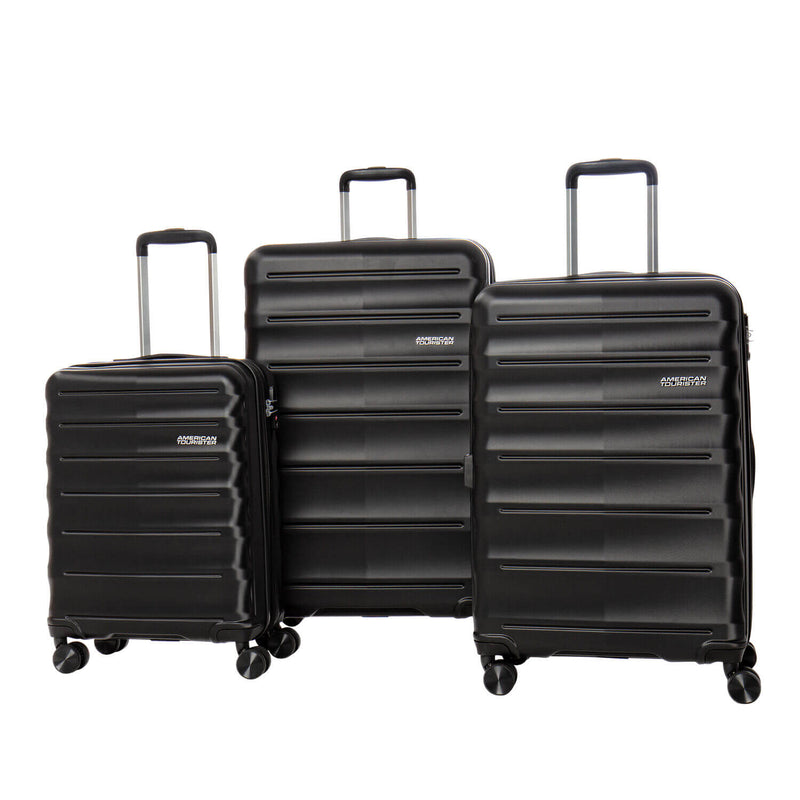 American Tourister Speedlink 3-Piece Set Forero's Bags and Luggage Vancouver Richmond