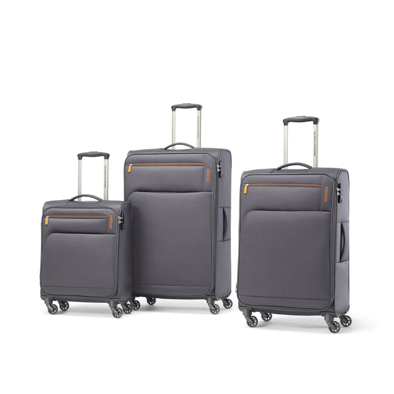 Bayview NXT 3-Piece Nested Set - Online Exclusive! - Forero's Bags and Luggage
