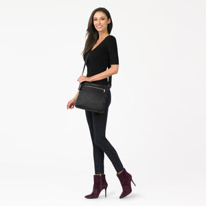 Rhapsody Crossbody - Forero's Bags and Luggage