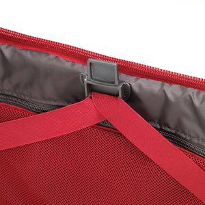 "Samsonite B-Lite Icon Spinner Large Expandable 29"" in Red inside"