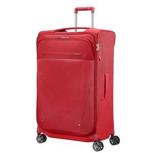 "Samsonite B-Lite Icon Spinner Large Expandable 29"" in Red front view"