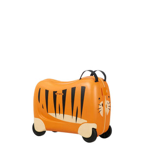 Dream Rider Ride-On Kids Suitcase - Forero's Bags and Luggage