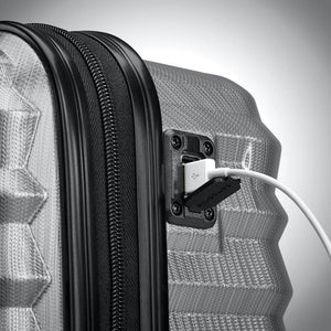 Ziplite 4.0 Spinner Underseater - Forero's Bags and Luggage